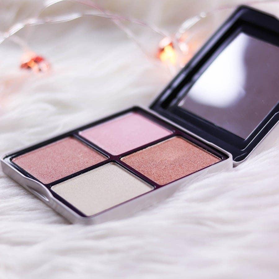 BH Cosmetics Lidschattenpalette als Produktfoto-Beispiel